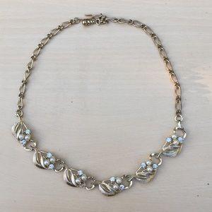 Vintage designer necklace